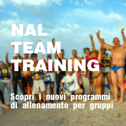 nal team training