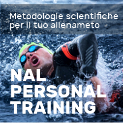 NAL Personal Training Open Water Swimming