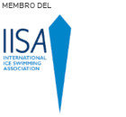 logo ISSA - International Ice Swimming Association